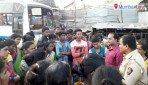 चाइल्ड लाइन संस्थेकडून बेघर मुलांना मार्गदर्शन