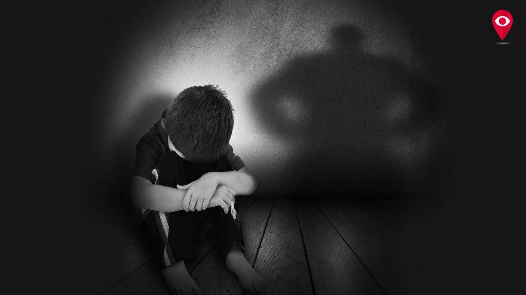 कांदिवलीत दोन अल्पवयीन मुलांवर अनैसर्गिक अत्याचार