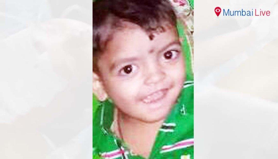 Toddler loses life in freak mishap