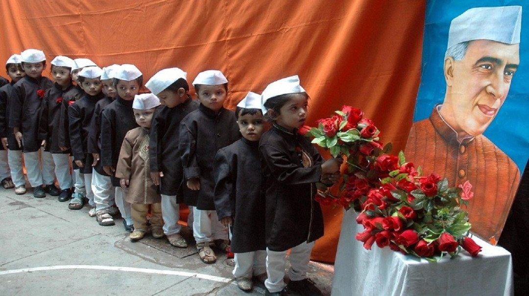 14 नवंबर को नहीं , 20 नवंबर को पहले मनाते थे बाल दिवस !