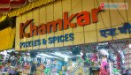 Lalbaug vendors ban Chinese firecrackers