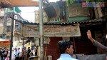 चोर बाजार में अतिक्रमणकारियों की शामत, बीएमसी का चला हथौड़ा
