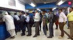 ATVM woes for commuters