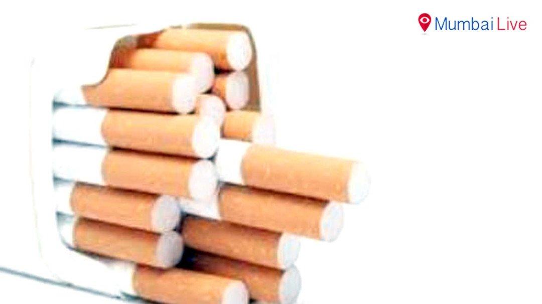 पायधुनीत 11 लाखांच्या बनावट सिगारेट्स