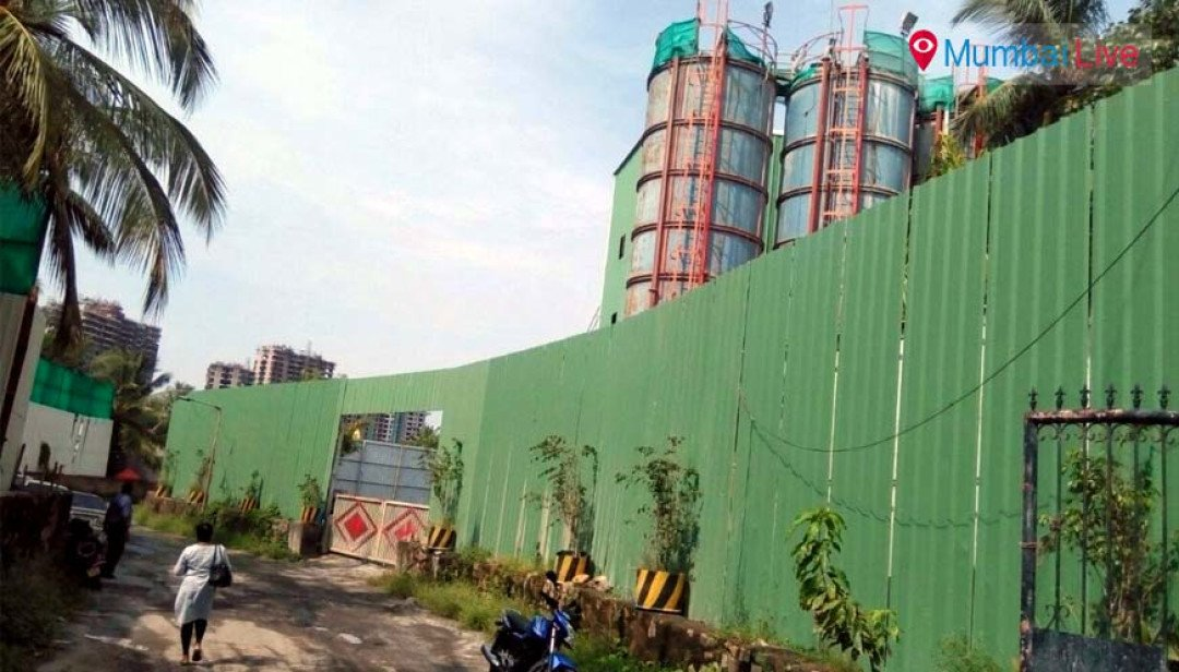 Closed cement plant restarts