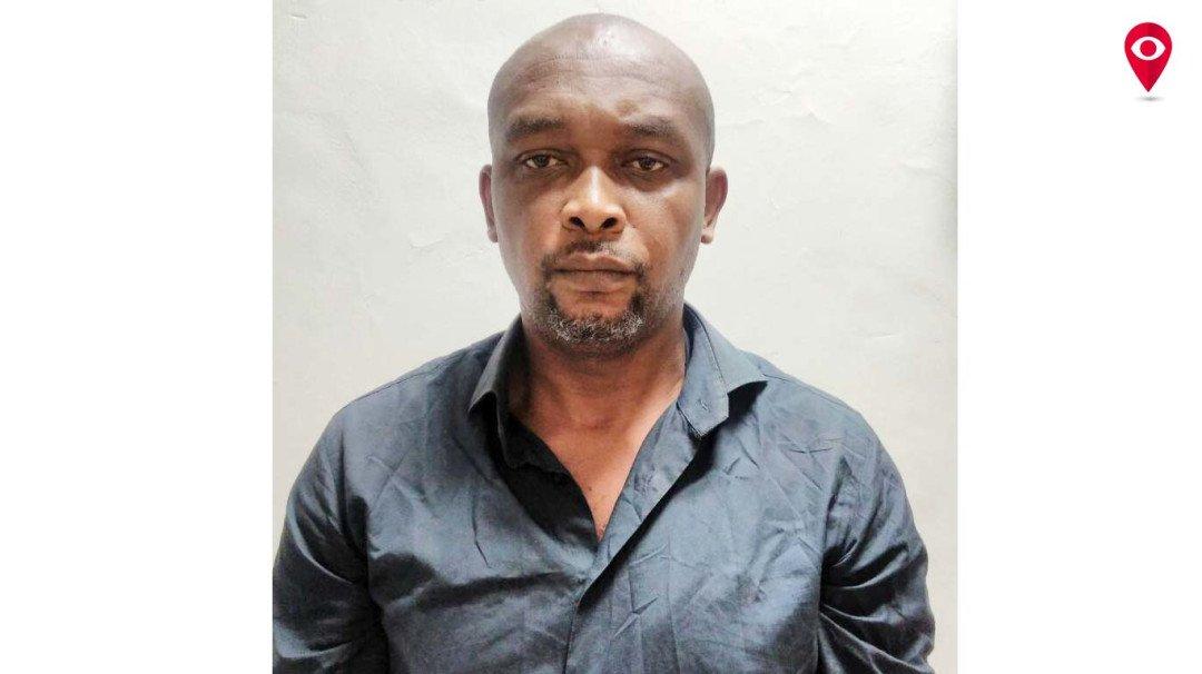 दादरमध्ये सापडलं 9 कोटींचं कोकेन, नायजेरियन व्यक्ती अटकेत