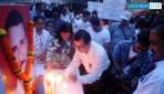 Tribute to Police Constable Vilas Shinde!