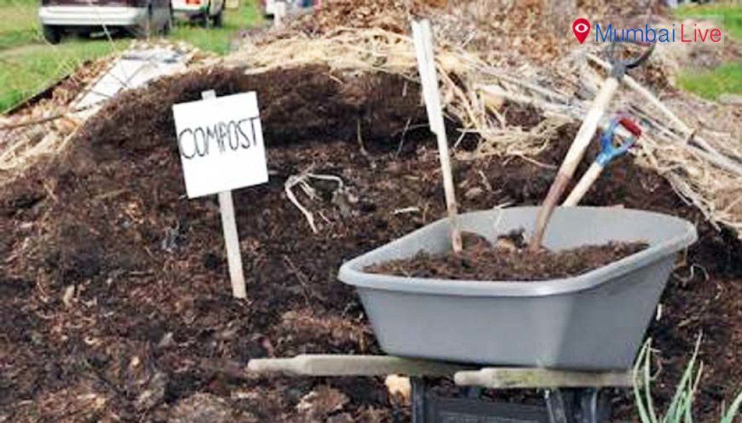 No compost fertiliser plants in malls, hotels