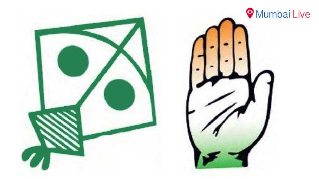प्रभाग 223 मध्ये एमआयएम विरुद्ध काँग्रेस