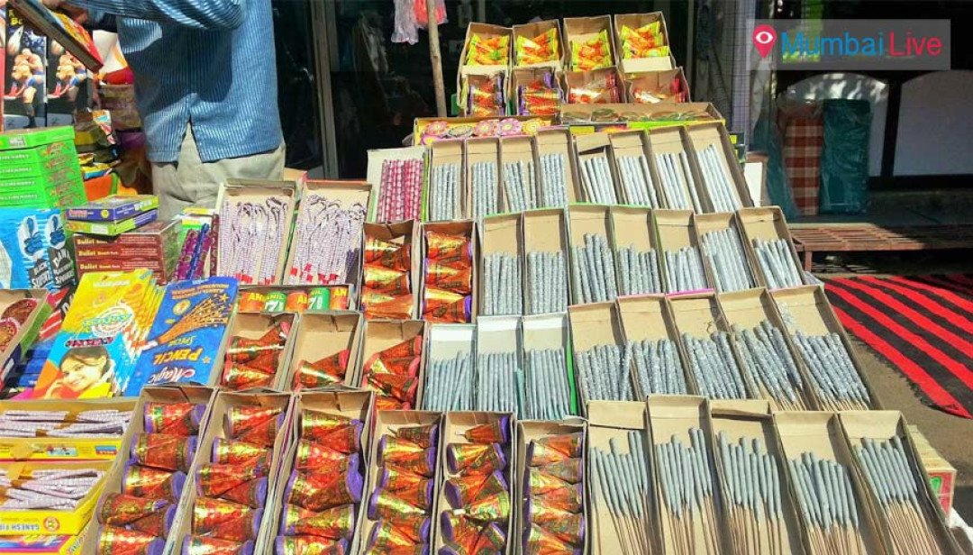 Crack a whip on illegal firecrackers- Mumbai HC