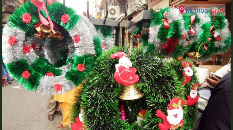 Drinks at INR 20 and other Christmas and New Year deals you can't miss in Mumbai
