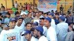 'क्रिकेट फॉर पीस' का आयोजन