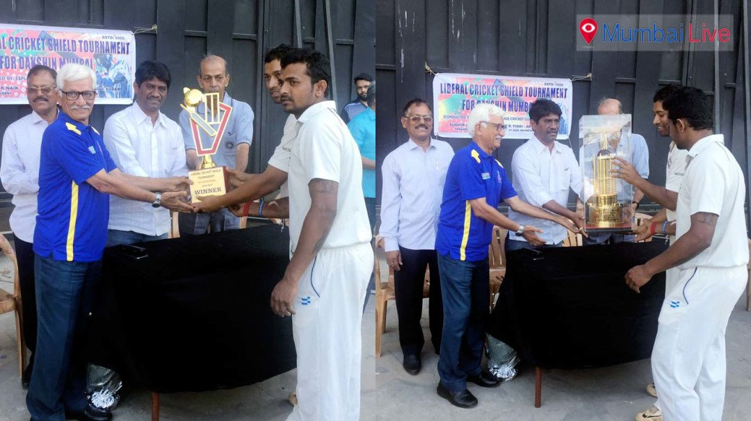 Vengsarkar Foundation wins second Liberal Cricket Shield 20-20