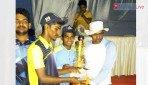 Sai 11 win cricket tourney at Malad