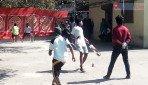 Underarm cricket tournament starts in Sathe Nagar