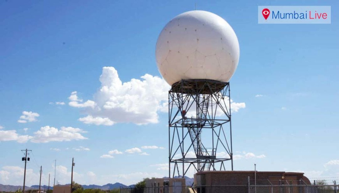 IMD to install 2nd Doppler radar in city