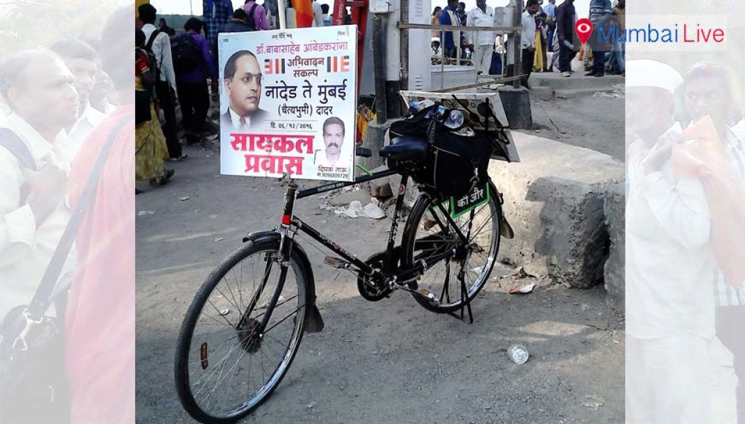 A feat worth 625 kms peddling