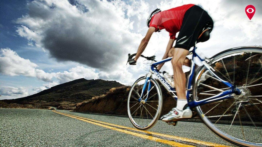 रोजाना सिर्फ 20 मिनट की साईकलिंग से होंगे ये फायदे