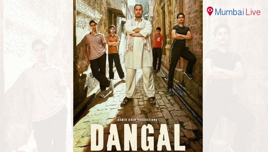 Dangal creates stir at the Box office