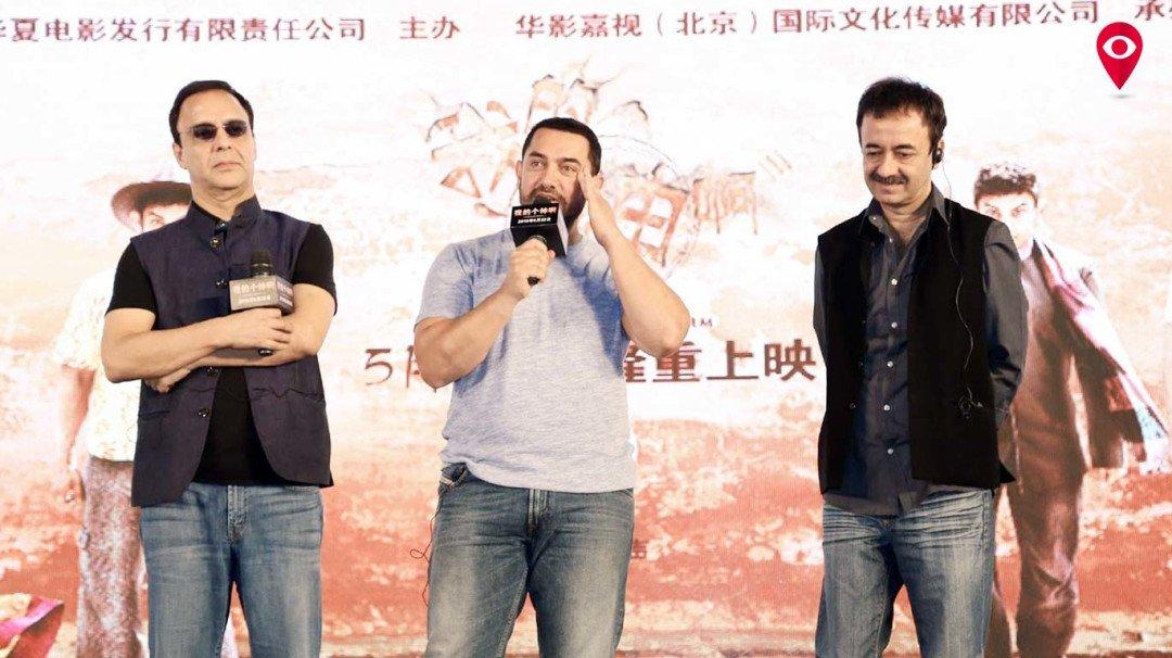 चीन में कमाई का महा'दंगल'