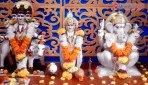Dutta Jayanti Utsav in Sheetala Devi temple