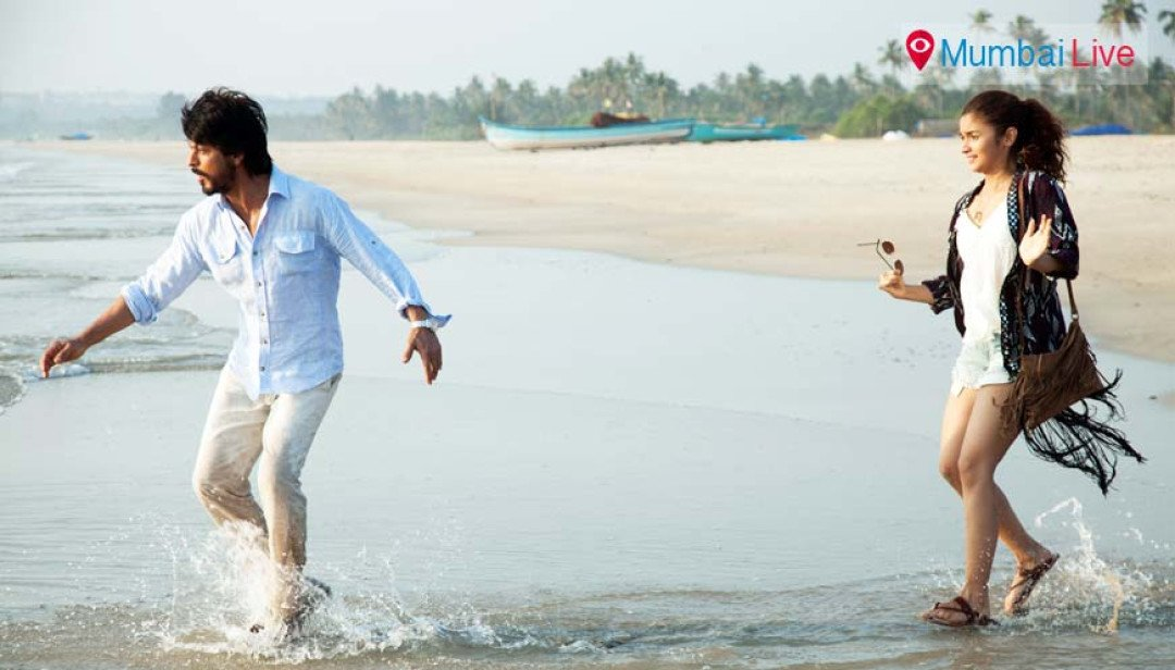 SRK-Alia chemistry works for 'Dear Zindagi'