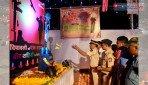 Martyrs honoured at Shivsai temple