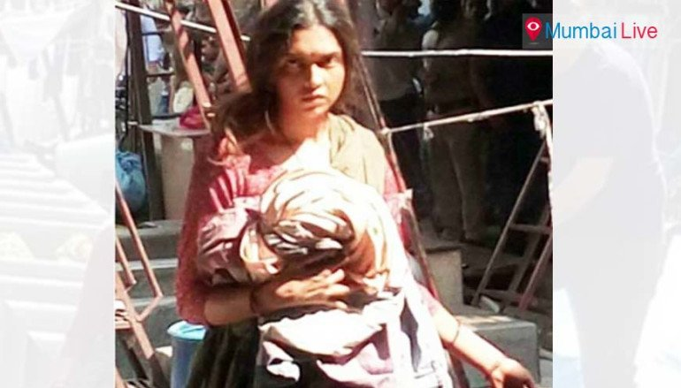 'Dhoban' Deepika