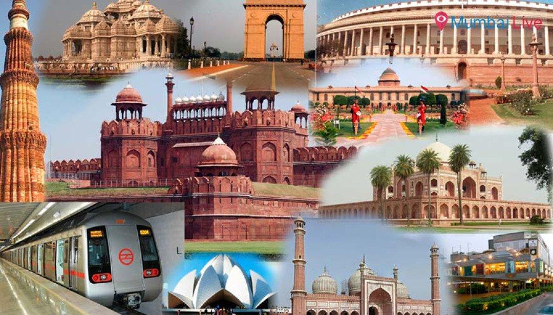 Delhi beats Mumbai