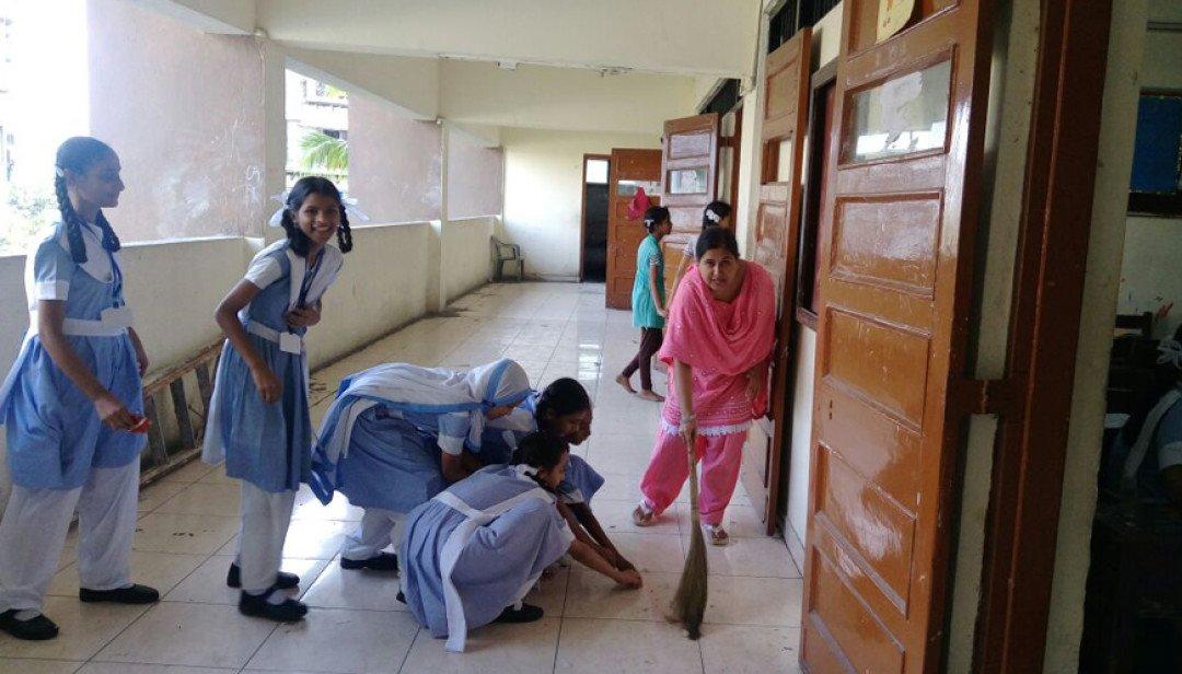 Make city Dengue-free