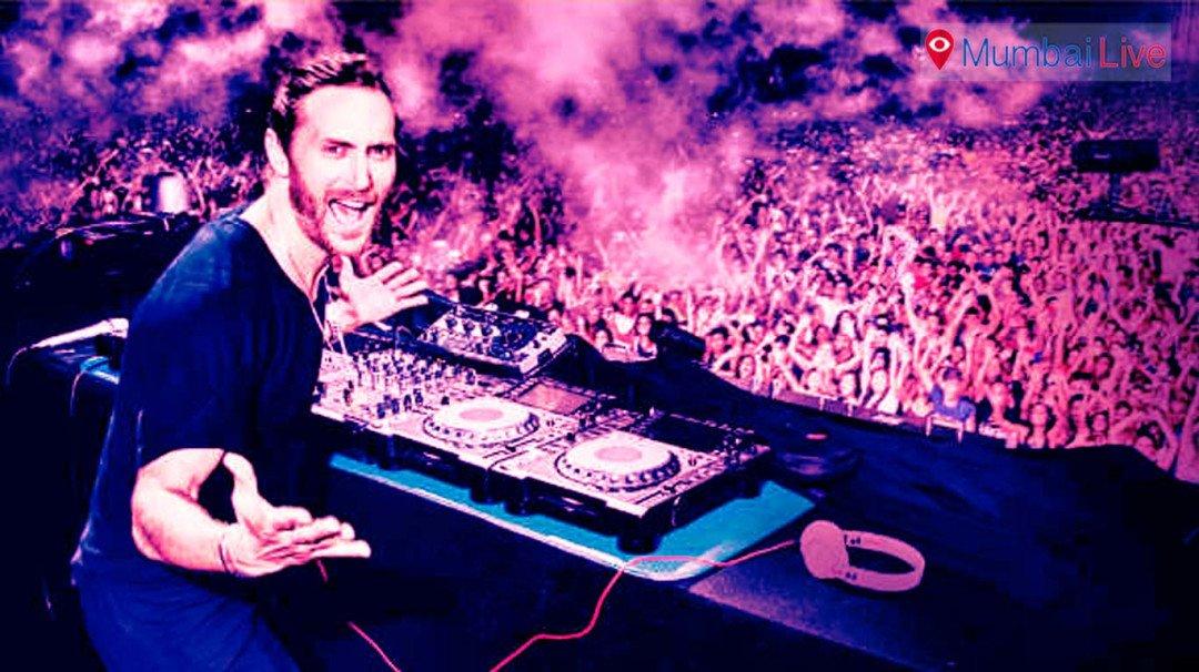 Police refuse permission for Guetta's Mumbai show