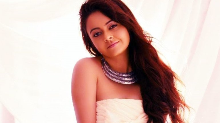 It's really an achievement for me to be certified diver: Devoleena Bhattacharjee