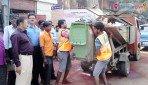 Filth-free Dharavi