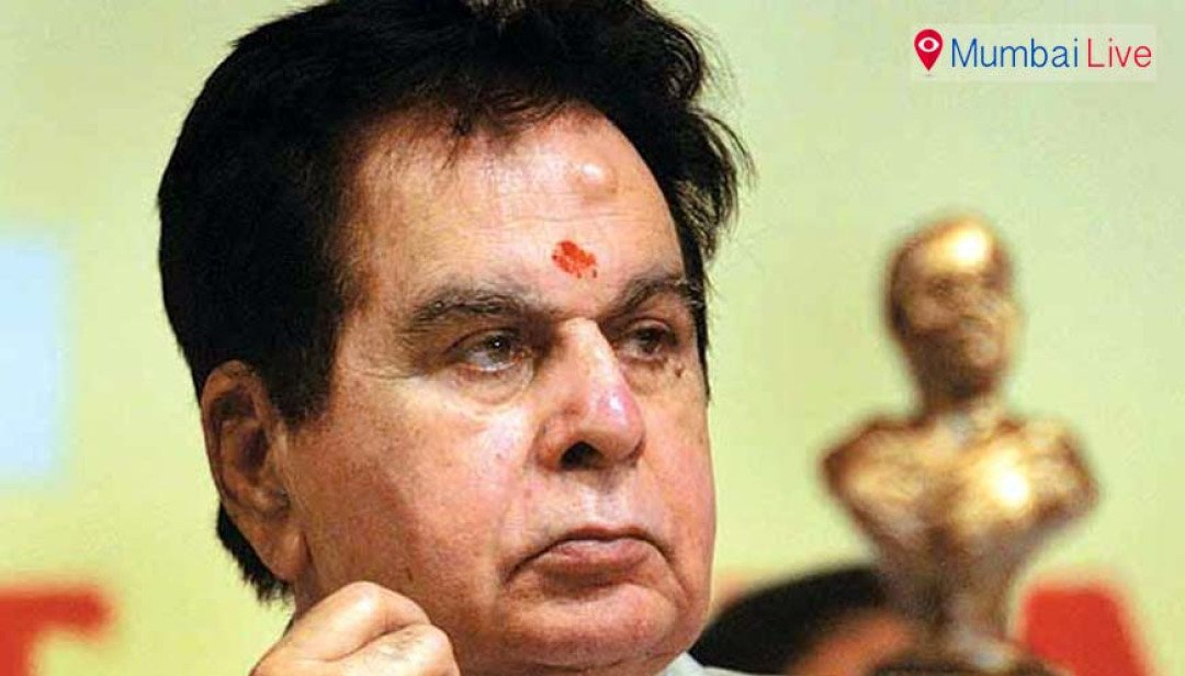 Happy birthday, Dilip Kumar!