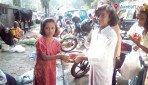 Pratiksha Nagar kids set example to follow