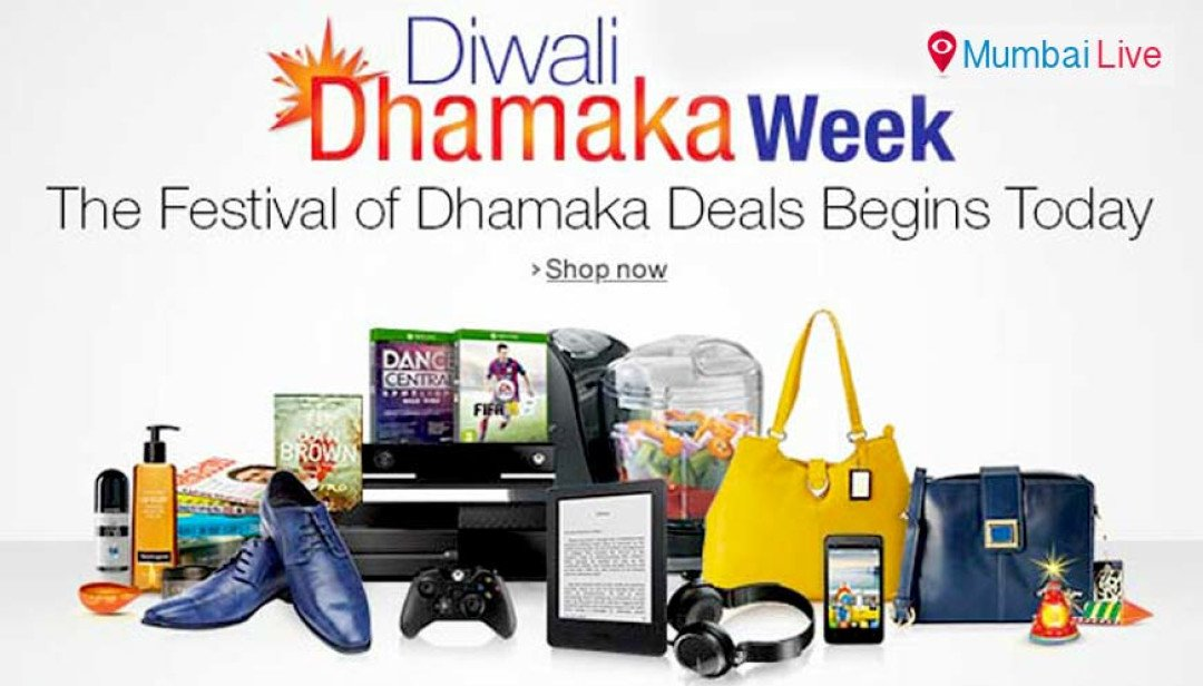 A wallet friendly Diwali