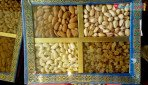 Dry fruits high on Diwali shoppers' list