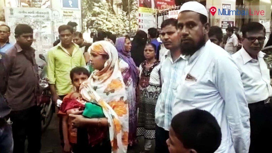 मुंबई में डॉक्टरों की हड़ताल से मरीज बेहाल
