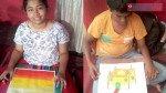 घाटकोपर में चित्रकला प्रतियोगिता