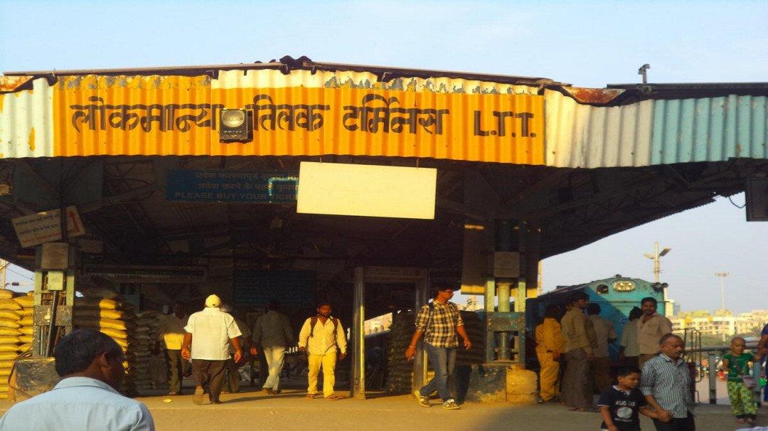 रेलवे की लापरवाही से फिर गई एक और जान