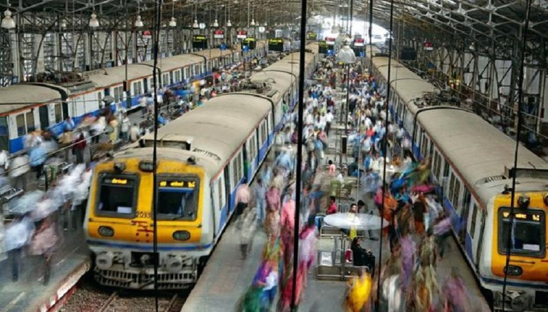 Mega block cancelled for Central and Harbour line