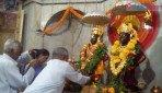 विठ्ठल मंदिर में एकादशी उत्सव