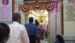 Kartiki Ekadashi celebration at Wadala