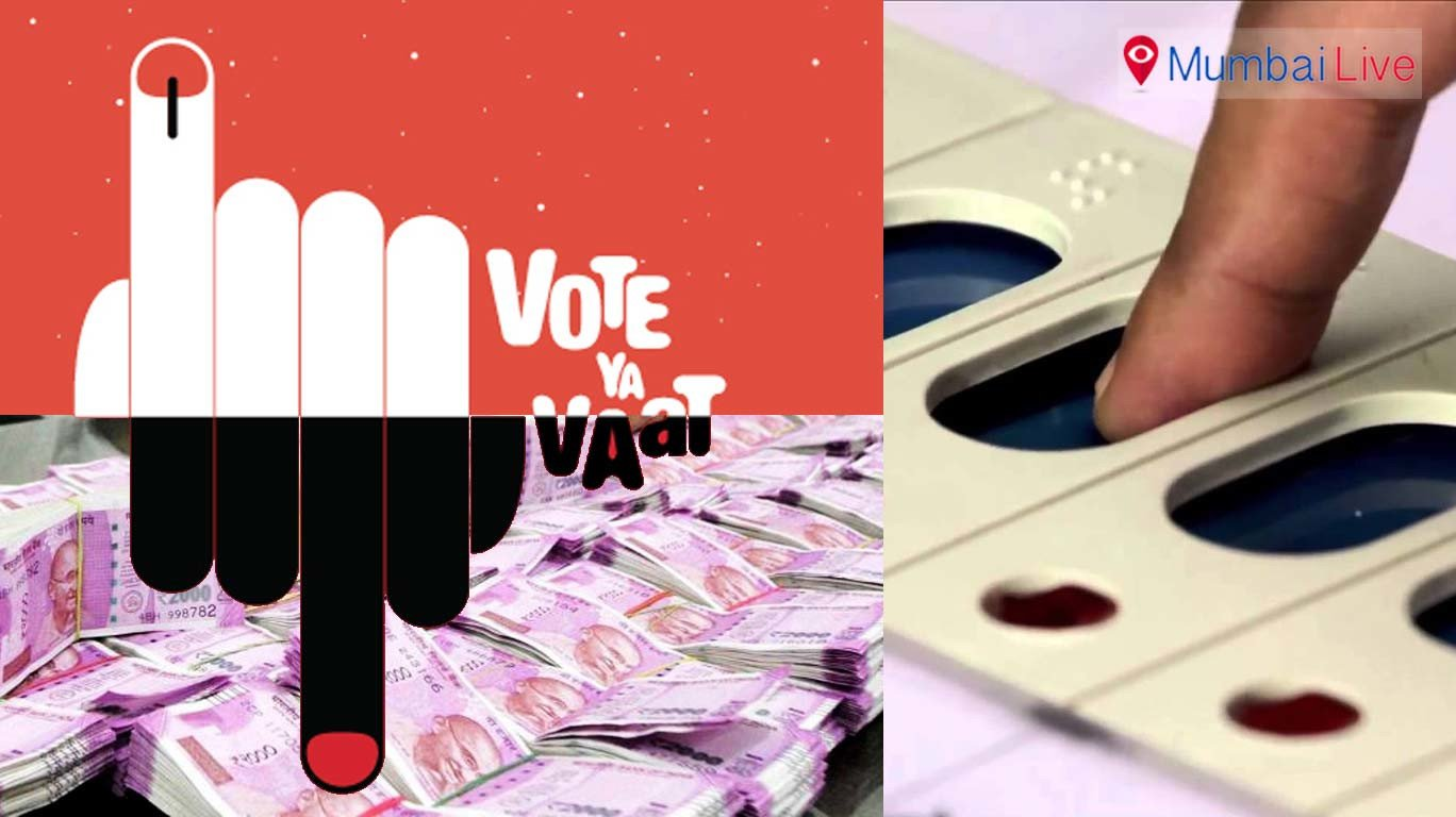 Mumbai LS Elections: Star candidates of major political parties to file nomination today