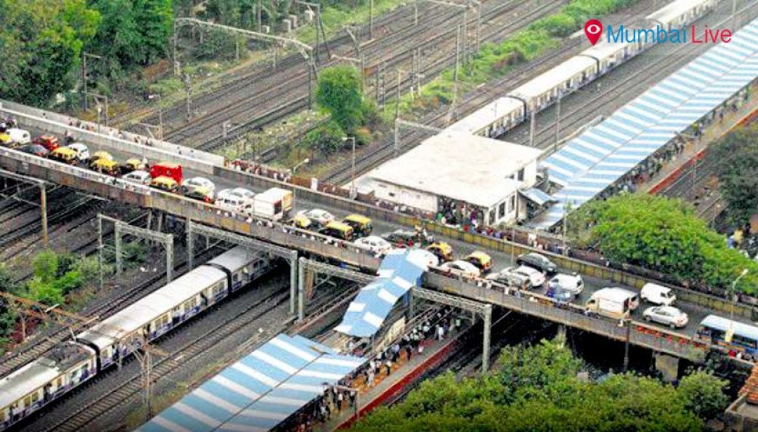 Elphinstone Road bridge to be free from traffic jams