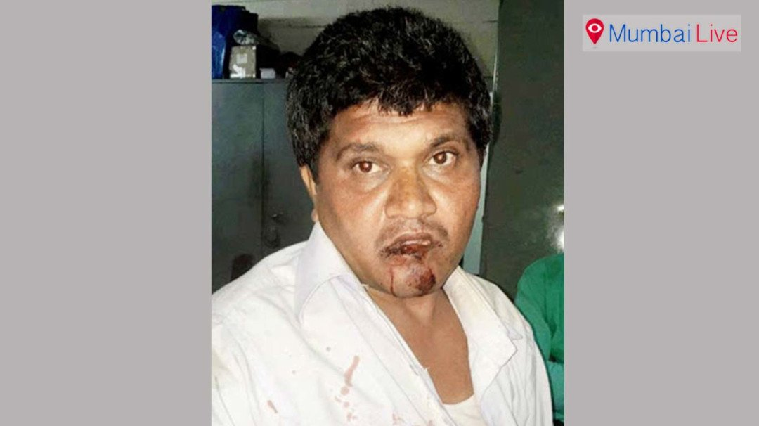 Farmer Ramesh Bhusare was not beaten - Ranjit Patil