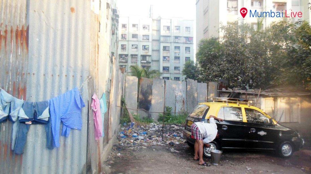 Mhada's mounting wall of problems at Pratiksha Nagar