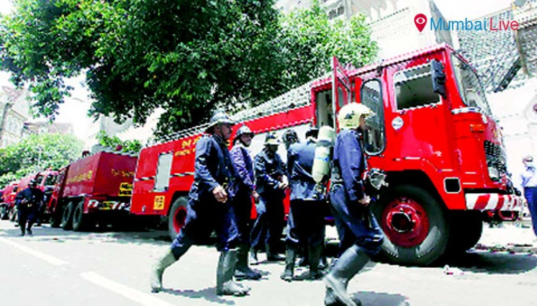 11 fire brigade officials promoted