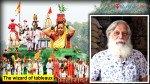 The wizard of Tableux-Vinod Guruji