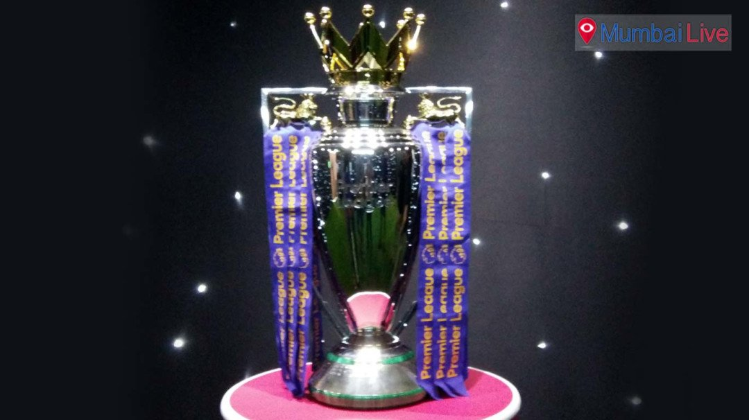 EPL brings the Trophy to Mumbai